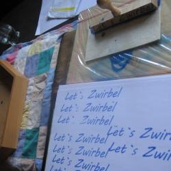 Let's Zwirbel